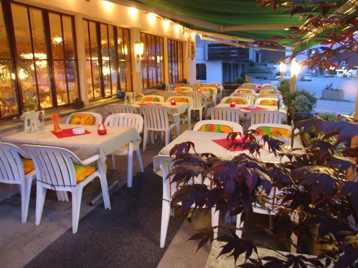 Hotel Sommer Restaurant